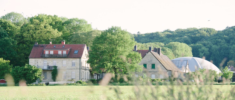 Sandsteinhof